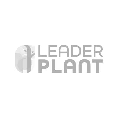 Jardinières Prisca 50cm - 10L - Coloris Noir Violine