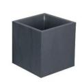 Bac carré gris