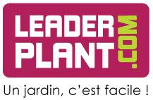 logo leaderplant